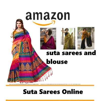 Suta Womens Fashion, Women Ethnic Wear?
