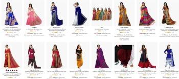 Suta Sarees Online